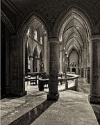 Dick Wood - Nave of St. Joseph...