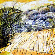 Inge Wright - Near Hay on Wye