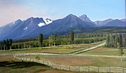 Al Hunter - Near smithers BC