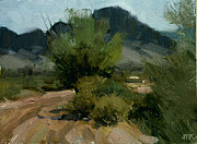 John  Reynolds - Near Taos Nm