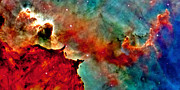 Jeff McJunkin - Nebula Abstraction