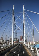 Arisha Singh - Nelson Mandela Bridge
