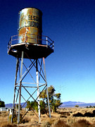 Lucerne Photo Posters - Nelson Studio  Color - Lucerne Valley Poster by Glenn McCarthy Art and Photography