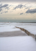 Winter Storm Photos - Nemo by JC Findley