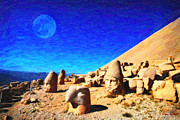 MotionAge Art and Design - Ahmet Asar - Nemrut Kurdish Life in...