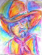 M C Sturman - Neon Cowboy