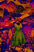 Cindy Nunn - Neon Dreams