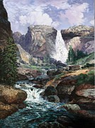 W  Scott Fenton - Nevada Falls Rendition...