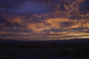 Kingston Prints - Nevada Sunrise Print by Shanna DuGrosse
