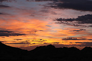 Trekkerimages Photography - Nevada Sunrise