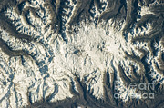 Science Source - Nevados De Chillan