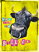 Duncan Roberts - Never mind the bullocks.