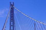Garry Gay - New Bay Bridge Tower
