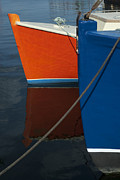 Dave Gordon - New Bedford Waterfront No. 3
