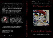 Book Cover Mixed Media - New Book Cover Faa Contest Winners Artwork On It  by Josef Putsche