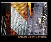Marlene Burns - NEW BOOK urban...