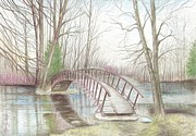Eve-Ly Villberg - New Bridge In Ingliste...