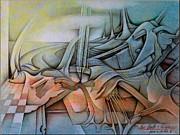 Glenn Bautista - New Earth 1992