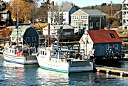 Barbara S Nickerson - New England Fishing...