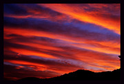 Susanne Still - New Mexican Sunrise