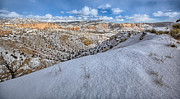 Chris Multop - New Mexico Snow