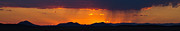 Atom Crawford - New Mexico Sunset