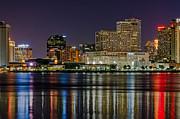 Kathleen K Parker - New Orleans at Night 2