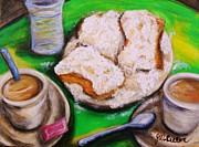 JoAnn Wheeler - New Orleans Breakfast