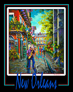 Dianne Parks - New Orleans
