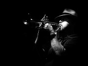Brenda Bryant Photography Metal Prints - New Orleans Jazz Metal Print by Brenda Bryant