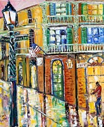 Karen Tarlton - New Orleans Magic