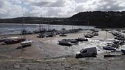 John Williams - New Quay Harbour