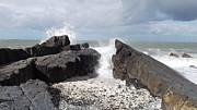 John Williams - New Quay waves 1