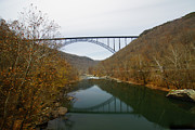 Timbo Connard - New River Gorge Bridge...