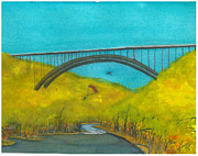 David Bartsch - New River Gorge Bridge...