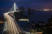 Adam Romanowicz - New San Francisco Oakland Bay Bridge