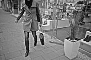 Anton Ishmurzin - New Shoes