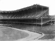 Yankee Stadium Photos - New Yankee Stadium by Underwood Archives