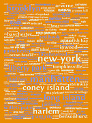 East Coast Digital Art Posters - New York 20130709p168 Poster by Wingsdomain Art and Photography