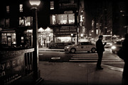 Miriam Danar - New York at Night - The...