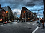 New York City Photos - New York City - Greenwich Village 012 by Lance Vaughn