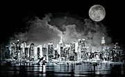 Alma Yamazaki - New York City Night...