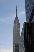 Sights Photos - New York City - Sights of the City - 121212 by DC Photographer
