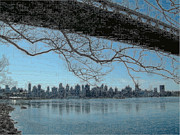 Ricardo  De Almeida - New York City Triborough...