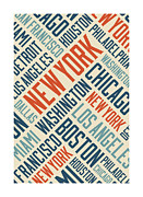 Steve Will - New York Typography...