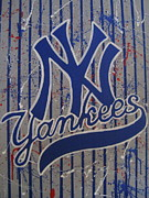 Gary Niles - New York Yankees Logog