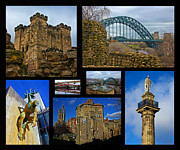 David Pringle - Newcastle Landmarks