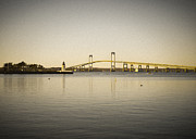All - Newport Bridge by John and Lisa Strazza