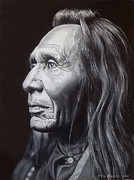 Stu Braks - Nez Perce Indian