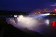 David Simons - Niagara Falls-American...